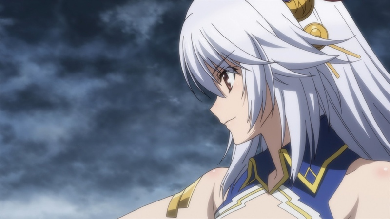 PV TVアニメ「魔弾の王と戦姫 ヴァナディース 」PV第1弾
