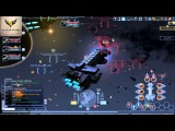 V.I.P. Rus-fleet - Boom Battle (Eu4-server)