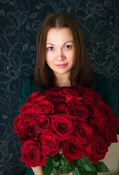 Яна Сабанина