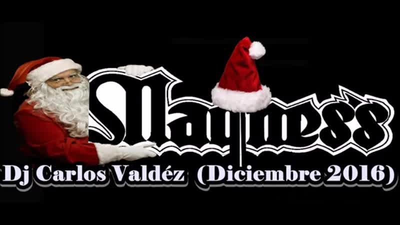 Italo Disco - Dj Carlos Valdez (Diciembre 2016)