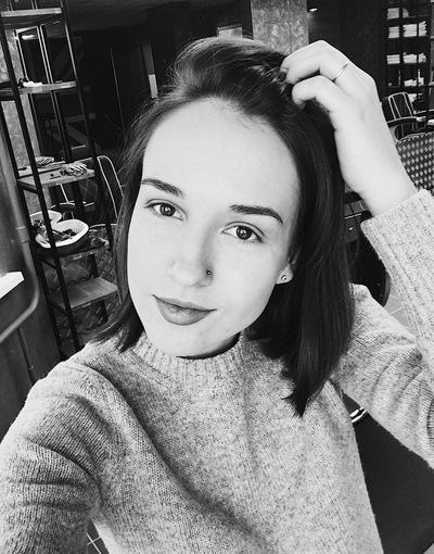 Елизавета Глебова