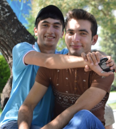 Эльвин Алиев, 9 ноября , Сызрань, id65132834