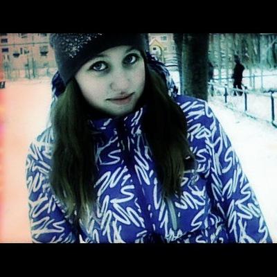 Дарина Князева, 10 марта 1999, Североморск, id154456393