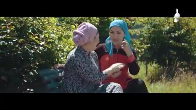 Нурлан Насип - 'Жеңеке' ЭКСКЛЮЗИВ 2017