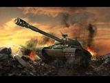 Новый танк в ветке СССРК-91