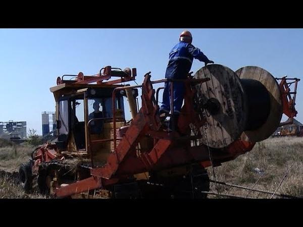 Добыча нефти в Краснодарском крае выходит на новый уровень