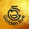 GOLDEN FIVE