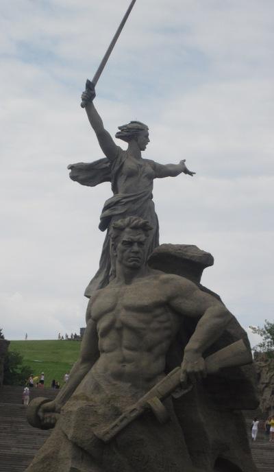Алексей Кротков, 4 декабря 1988, Челябинск, id196152856