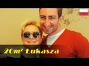 Małgorzata Ostrowska w 20m2 Łukasza - internetowy talk-show, odcinek 41