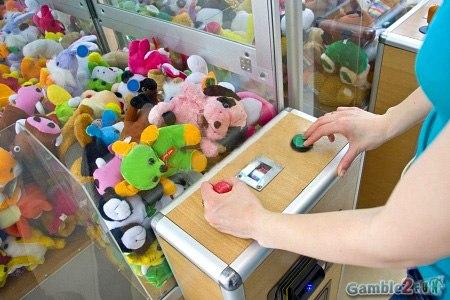 Автоматы есть в москве игровые