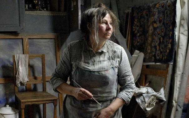 Серафина из Санлиса (2008) Бельгия, Франция Кинофильм режиссёра Мартена Прово, вышедший на экраны в 2008 году, рассказывает о жизни французской художницы Серафины Луи, известной также как