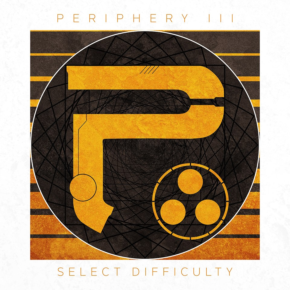 Periphery - Motormouth [single] (2016)