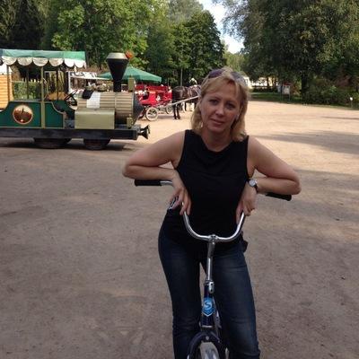 Ольга Калашникова, 19 марта , Санкт-Петербург, id3114533
