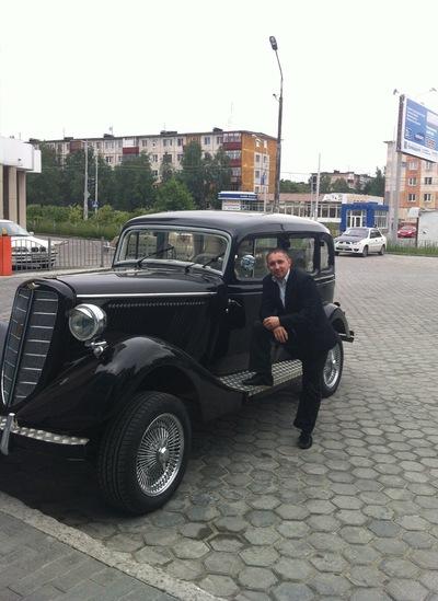 Павел Никалаев, 8 мая , Сургут, id156095213