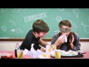 GROSS FOOD CHALLENGE W/ MARCUS JOHNS