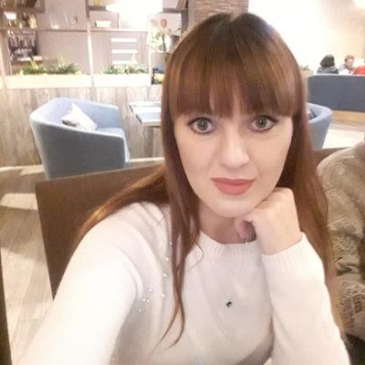 Юлия Колачева