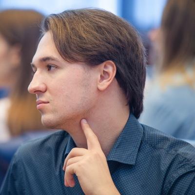 Алексей Абросимов