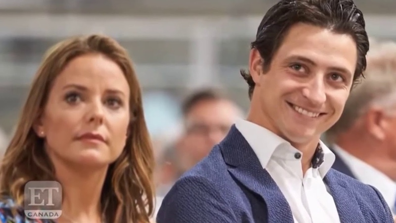 Tessa Virtue Scott Moir dealing with the engagement news while still being cute about it