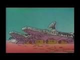 Первое появление Бобы Фетта в Звёздных Войнах (фрагмент из праздничного спецвыпуска)