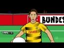 Bundesliga on Instagram_ _33 Contestants_ 11 Rap B.mp4