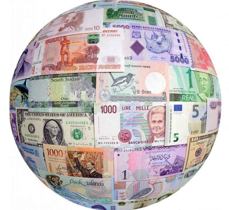 Валютный рынок является одним из крупнейших биржевых рынков в мире