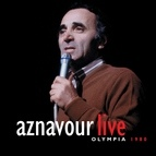Charles Aznavour альбом Olympia 80