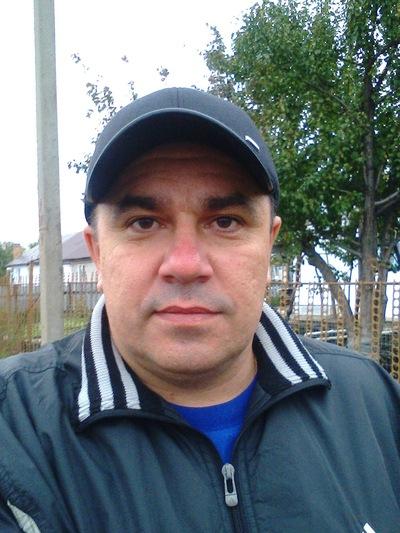 Руслан Загонгораев, 15 марта 1970, Самара, id154467806