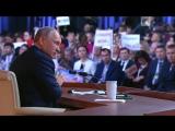 «Я знаю, кто это сделал»: Путин о назначении Родченкова