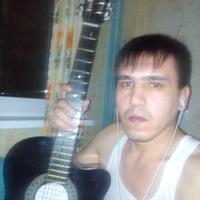 Анкета Фархад Кочкоров