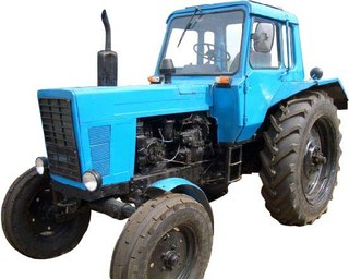 Трактор беларусь бу 82 1