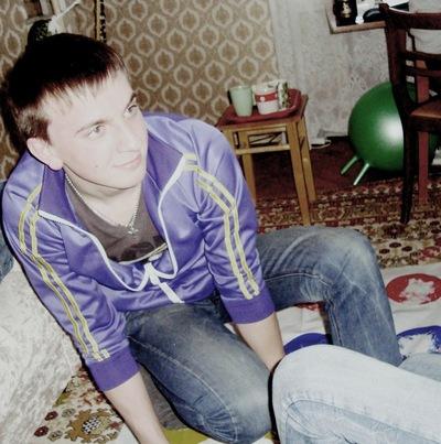 Дмитрий Вишневский, 8 сентября 1988, Минск, id158531702