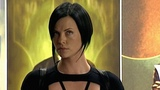 Aeon Flux - Behind the Scenes