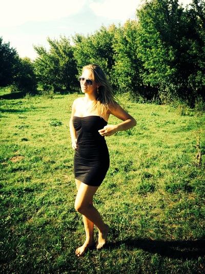 Анастасия Сударчикова, 5 августа , Санкт-Петербург, id6084646