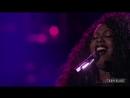 Kyla Jade - One Night Only - The Voice USA 2018 - Season 14 - Top 12