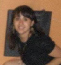 Natalia Carrau, 4 ноября , Гомель, id181473060