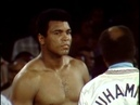 George Foreman vs Muhammad Ali Oct 30 1974 Entire fight Rounds 1 8 Interview