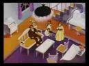 Bia e la sfida della magia cartone animato 1 di 2