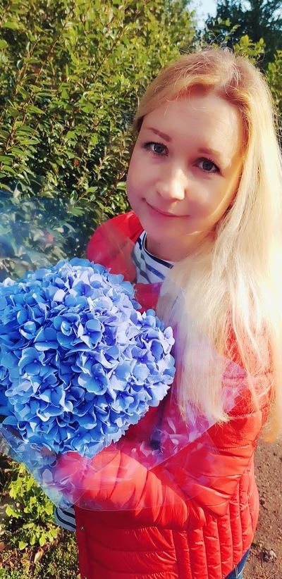 Екатерина Полатовская