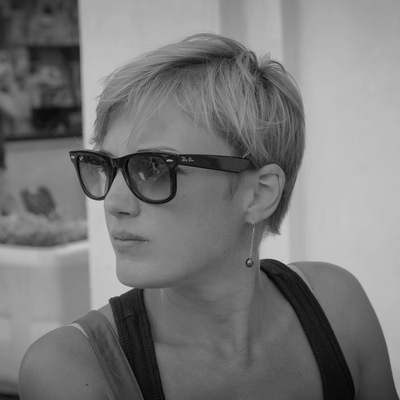 Татьяна Карякина, 22 июня 1981, Санкт-Петербург, id2145759