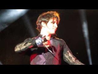 MOR au Festival de Carthage - Mikelangelo Loconte - Carnivore (16/08/14)
