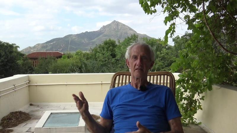 Talks with David Godman, Part 7 Bhagavans Teachings in the Modern World