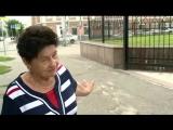 Пензенцы с нетерпением ждут обновления тротуара на ул. М. Горького