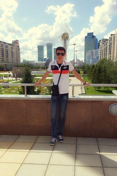 Кайрат Джуматов, 6 января , Ульяновск, id9139949
