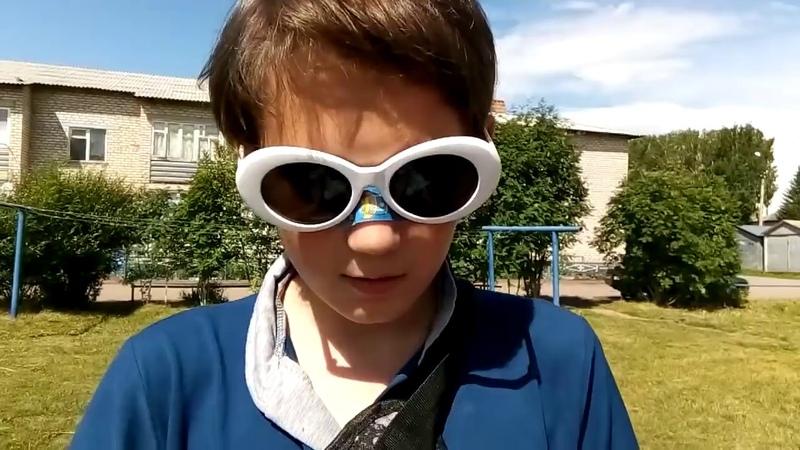 Lil Shout - Shark Gang (Offical video music)