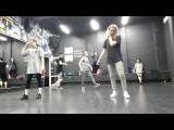 Make It Work - Rick Ross feat. Meek Mill &amp Wale Choreography by Sasha Putilov Select 2