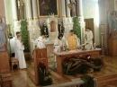 Dievo palaima, M. Marijos globa ir šv. Onos užtarimas telydi Jus ateinančiais 2015 metais!