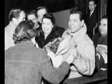 Mario Lanza recital Londres 16 janvier 1958