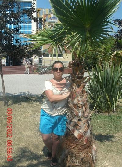 Олеся Козлова, 16 июня , Чапаевск, id35160955