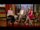 Selena Gomez Regis Kelly Interview 06 16 09