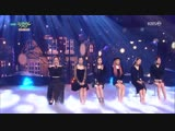 190111 A Pink - Hug Me @ KBS Music Bank